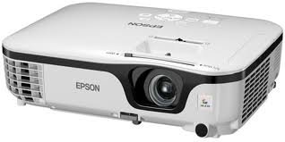Epson EB-S18 3LCD Projector